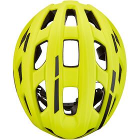 Cube Roadrace Casco, yellow